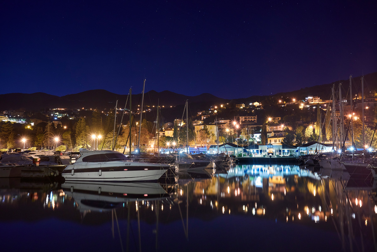 Icici, 240118 Ilustracije detalja i sadrzaja ACI marine Icici. foto: Davor Zunic / Fotofaktor.com